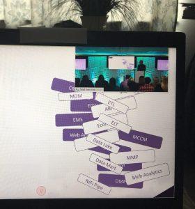 interactive town hall meeting / webinar