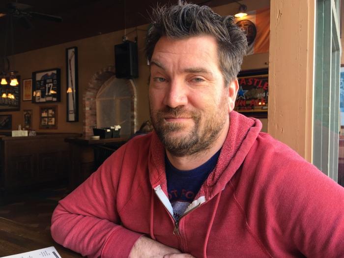 Jeremy Baumhower